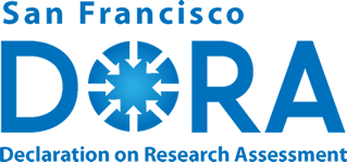 The San Francisco Declaration on Research Assessment (DORA), initiated by the American Society for Cell Biology (ASCB) together with a group of editors and publishers of scholarly journals, recognizes the need to improve the ways in which the outputs of scientific research are evaluated. The group met in December 2012 during the ASCB Annual Meeting in San Francisco and subsequently circulated a draft declaration among various stakeholders. DORA as it now stands has benefited from input by many of the original signers listed below. It is a worldwide initiative covering all scholarly disciplines. We encourage individuals and organizations who are concerned about the appropriate assessment of scientific research to sign DORA.